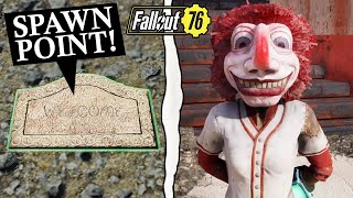 Things Only Original Fallout 76 Players Will Remember #2