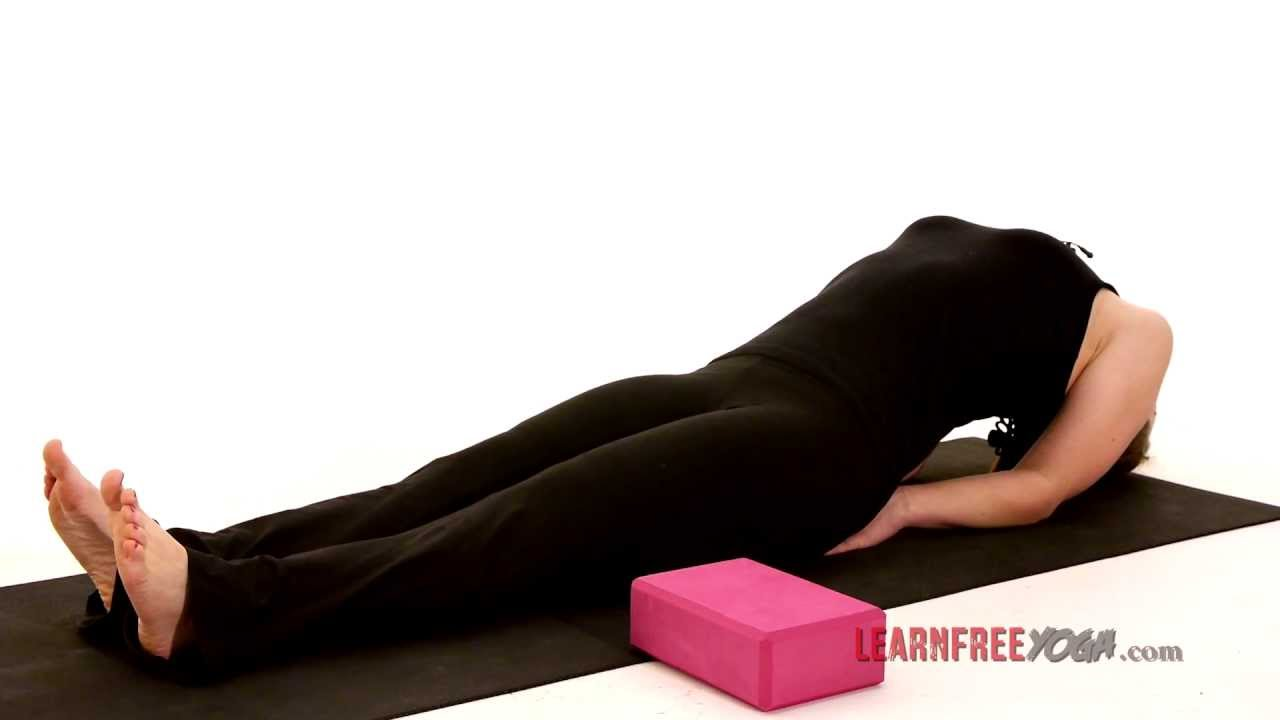 how to make your back arch more