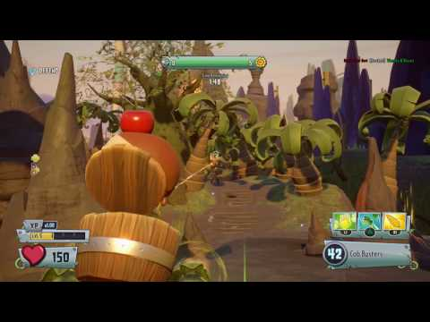 Mixed Results. Plants Vs Zombies Garden Warfare 2 #4!