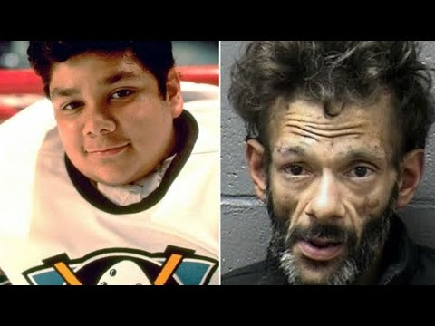Mighty Ducks Actor Shaun Weiss, Only 41 Years old, is Living in the Streets & Addicted to Meth