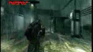 Gears of War - Belly Of The Beast - Downpour   WikiGameGuides