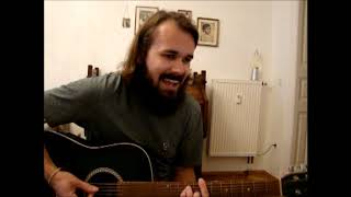 bilderbuch - checkpoint (nie game over) - acoustic cover