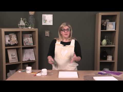 Preview   Tear, Glue, Paint, Draw: 16 Techniques for Creating Collage Art with Kristen Robinson