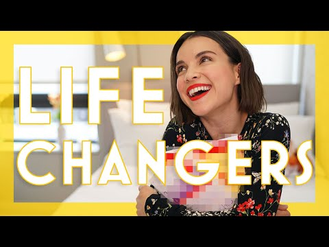 The Books That COMPLETELY Changed My Life 📕 | Ingrid Nilsen thumbnail