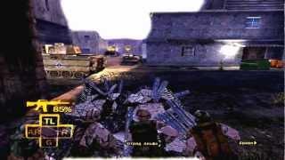 Full Spectrum Warrior - Часть 1 - Прибытие