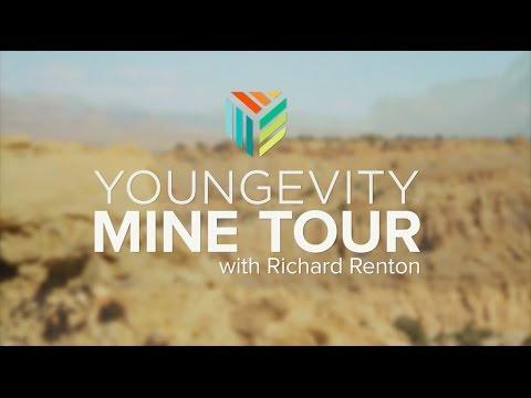 Youngevity Mine Tour