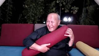 В гостях у М.С. Норбекова | Онлайн встреча