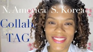 Video N. America - S. Korea Collab Tag w/ CosmoPink21 [Day 5] download MP3, 3GP, MP4, WEBM, AVI, FLV Desember 2017