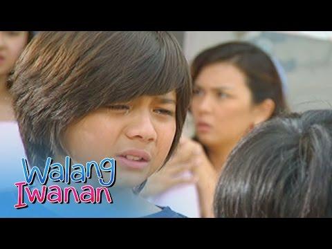 Walang Iwanan: Illegitimate child