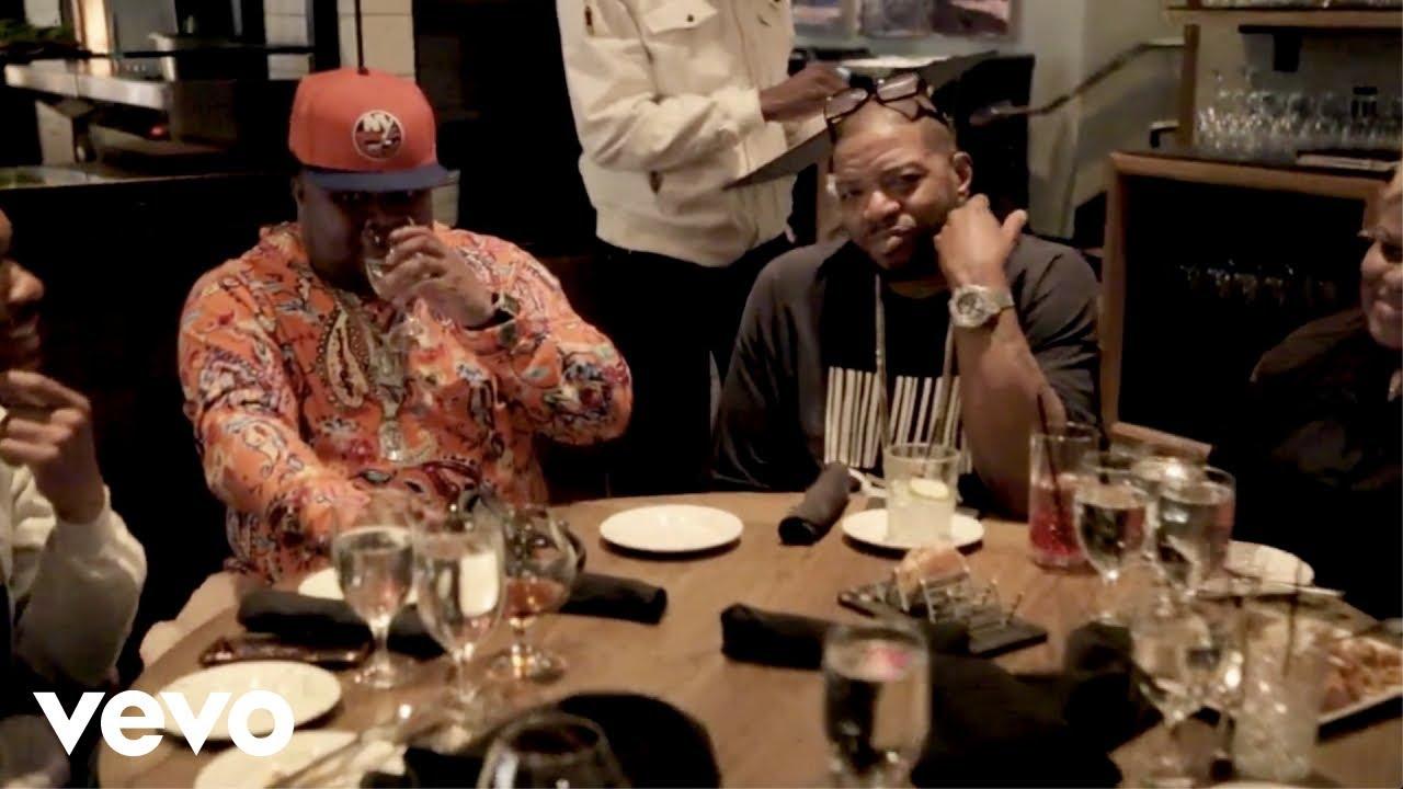 Diamond D - Survive or Die ft. Fat Joe, Fred The Godson, Raekwon>>> RIP Fred The Godson