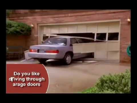 Emergency Garage Door Repair in Glendale and Phoenix