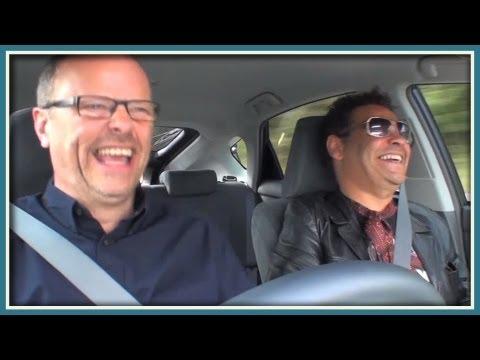 Craig Charles | Carpool