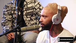 It's Over For Kanye West | The Joe Budden Podcast