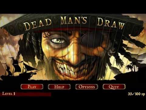 Dead Man's Draw - Découverte |