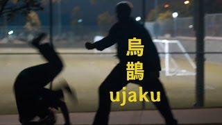 Bujinkan Kata 烏鵲 Ujaku Preview