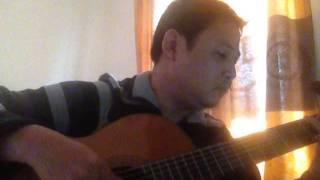 Ước mơ trong đời: Lê Hùng Phong - Guitar solo