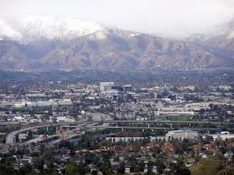San Bernardino, CA ZX-6R ride