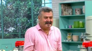 Ver Fırına - Programın Başında Mehmet Ünal Tutucu'dan Jüriye Hediyeler (18.12.2014)
