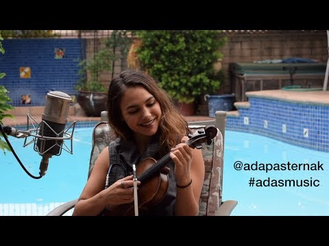 """Body Body"" Original Song by Ada"