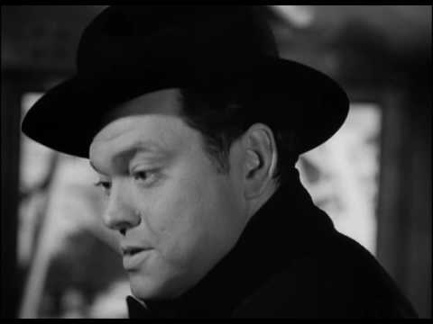 The Third Man 1949   Ferris Wheel Scene 3min