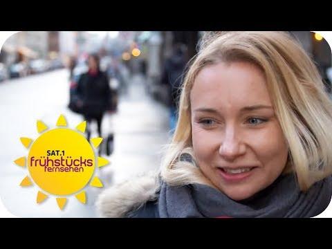 Check auf dem Polenmarkt   SAT.1 Früghstücksfernsehen YouTube