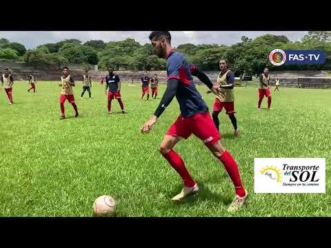 El tigre sigue preparándose para mantener el liderato | FAS - Apertura 2021