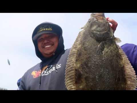 PHENIX FISHING RODS 3rd Annual Swimbait Tournament - CAL DAWN