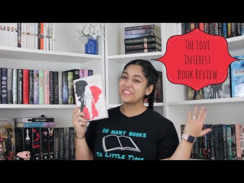 The Love Interest Book Review