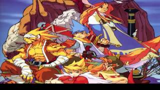 Zapper101's Top 101 RPG Battle Themes (2014 Edition) #75: Breath of Fire III