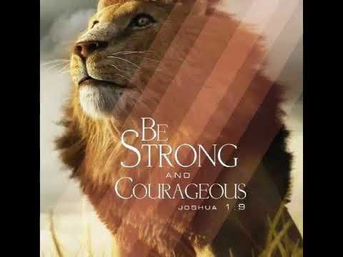 People Get Ready,  Jesus is Coming. The Lion of the Tribe of Judah Roars