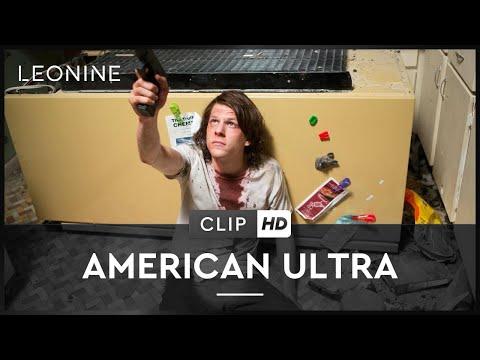 AMERICAN ULTRA | Bonus Clip | Deutsch | Offiziell