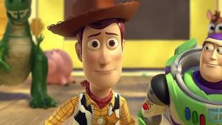 Download Lagu John Mayer - You're gonna live forever in me (Toy Story Music Video) mp3