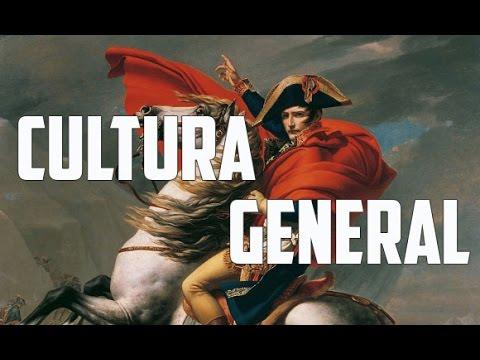 Cultura General | Parte 1 |