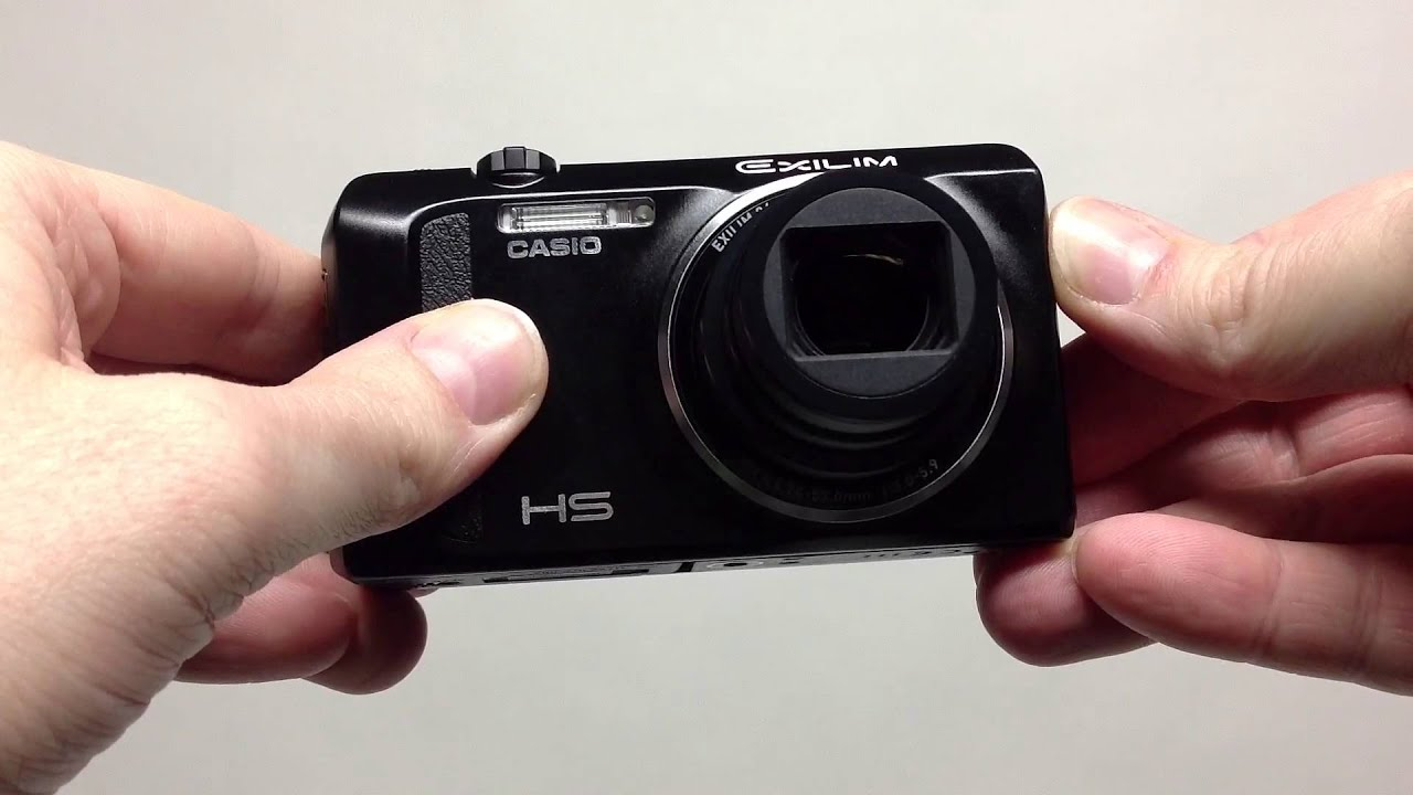 Download Drivers: Casio EX-ZR400 Camera