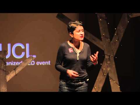 Human Rights in the 21st Century | Shami Chakrabarti | TEDxU
