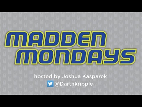 Madden Mondays (The Zorn Era 1976 -1982)