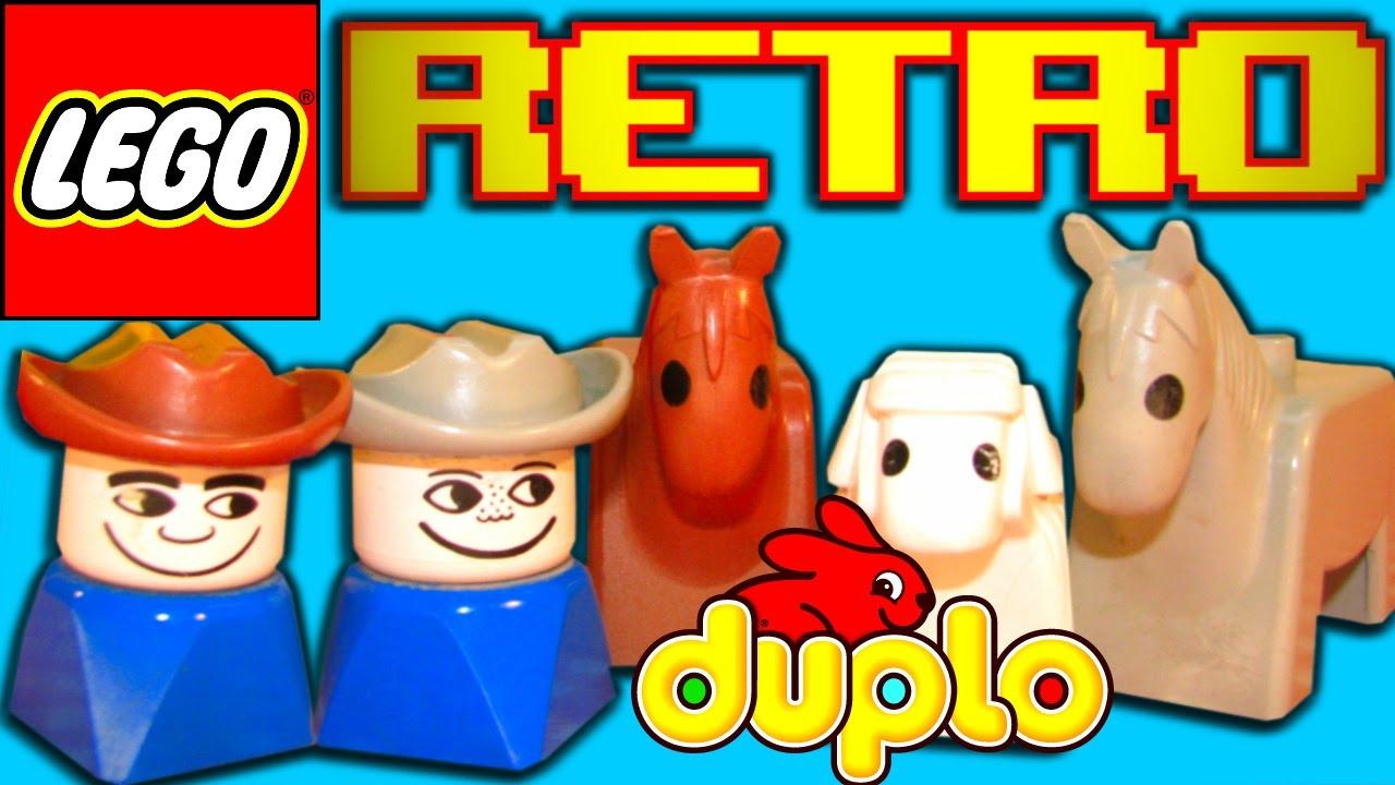 Creative LEGO® DUPLO Brick Set by LEGO Education   What Are Duplos