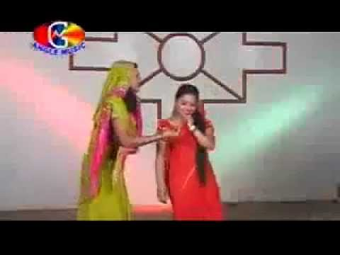 balma rahela hamar saudi re bhauji - YouTube.flv