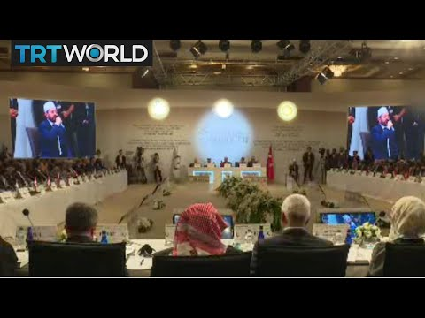 OIC Meeting: Members discuss East Jerusalem tensions