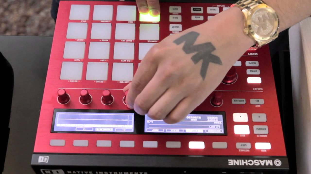 YouTube Sessions: Flava D - hyponik