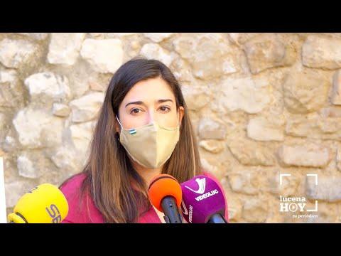 VÍDEO: Teresa Alonso presenta las actividades incluidas en las Jornadas Europeas de la Cultura Judía