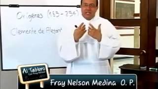 ALTABLERO con FRAY NELSON, Serie 08, Cap. 10 de 13, Orígenes