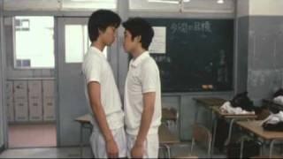 Film gay et lesbien japonais
