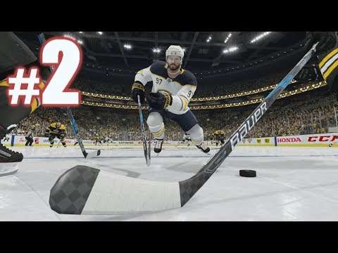 THE DRAFT! | NHL 18 | Be A Pro #2