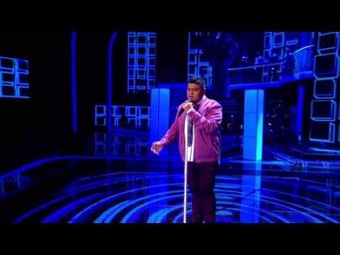 "Joseph Apostol - ""Higher And Higher""  The Voice U.K Quarter Finals [HD]"