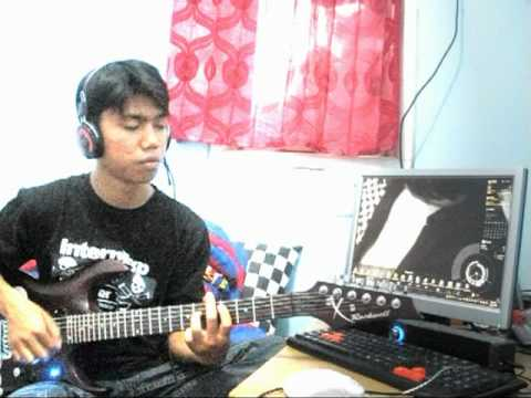 Linkin Park-New Divide (Chord By Regi).mpg