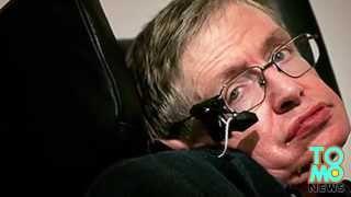 ¿Daniel Craig y Stephen Hawking? Tal vez no la mejor combinación para un película de James Bond