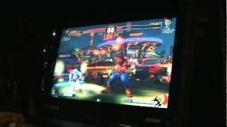 AZ40 - Jermaine vs Last Blade