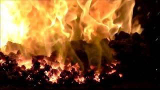 Работа ретортной пеллетной горелки EKOPAL 60 кВт(, 2016-03-18T12:58:54.000Z)