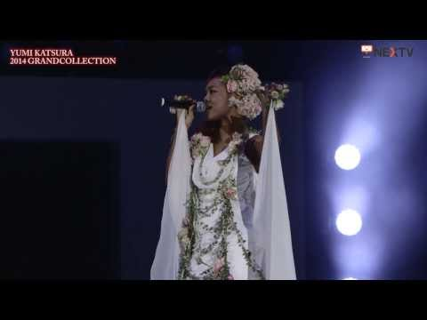 Crystal Kay - Superman - LIVE2014.02.16 - YUMI KATSURA GRAND COLLECTION